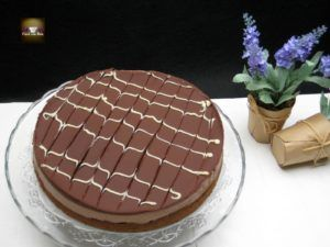tarta-de-queso-y-chocolate